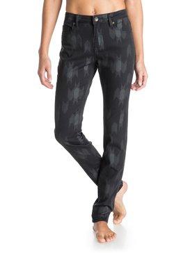 Suntrippers Prints - High Waist Skinny Jeans  ERJDP03064