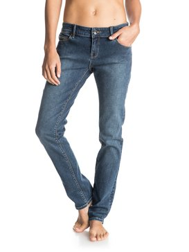 The Classic One - Straight Fit Jeans  ERJDP03088