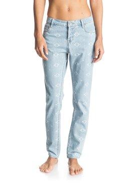 Burnin - Boyfriend Jeans  ERJDP03093