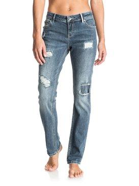 Garance - Straight Fit Jeans  ERJDP03131