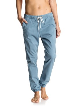 Easy Beachy - Chino Joggers  ERJDP03137
