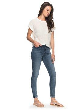Sunny Bay - Skinny Fit Jeans  ERJDP03186