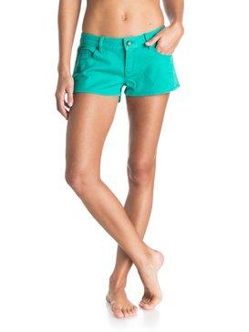 Forever Colors - Denim Shorts  ERJDS03051