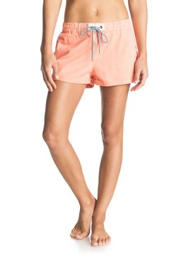 Fonxy Twill - Denim Shorts  ERJDS03071