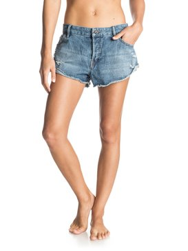 Peaceful - Denim Shorts  ERJDS03084