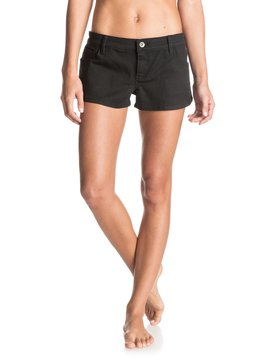 Luna Sea - Denim Shorts  ERJDS03103