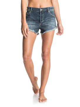 My Friend Dark - Denim Shorts  ERJDS03107