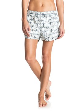 Here She Comes - Denim Shorts  ERJDS03110