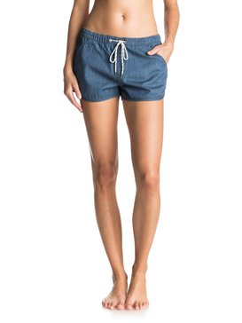 Summer Feel - Denim Shorts  ERJDS03123