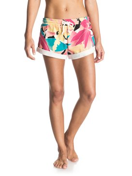 Day Too Soon Printed - Shorts  ERJFB03058