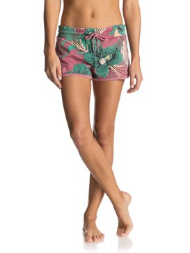 DEEPWATER RIDE SHORT PRINTED  ERJFB03116