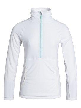 Cascade -  Half-Zip Fleece  ERJFT03112