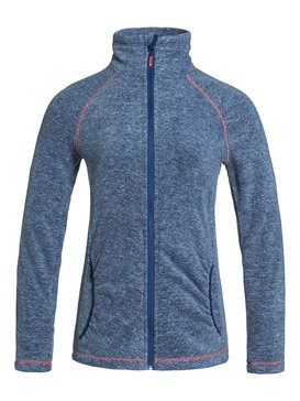 Harmony -  Zip-Up Fleece  ERJFT03117
