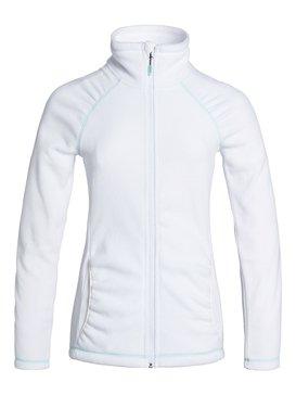 Harmony -  Zip-Up Fleece  ERJFT03117