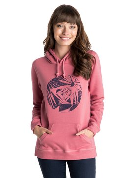 Your Smile - Pullover Hoodie  ERJFT03151