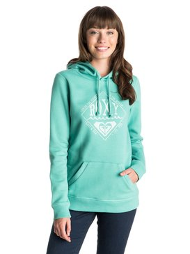 Your Smile - Pullover Hoodie  ERJFT03152