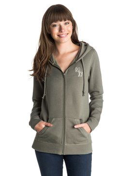 Your Smile - Zip-Up Hoodie  ERJFT03155