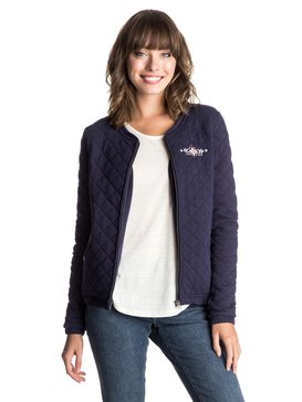 Hervey Bay - Zip-Up Jacket  ERJFT03218