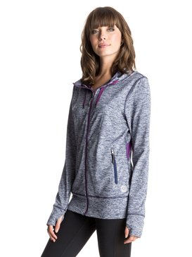 EZ Does It - Zip-Up Hoodie  ERJFT03223