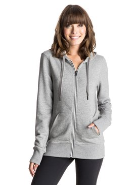 Throw Down - Zip-Up Hoodie  ERJFT03226