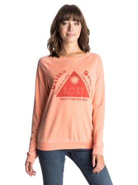 Ray Of Light Golden Sands - Sweatshirt  ERJFT03270