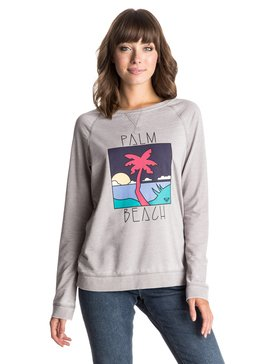 Ray Of Light Palm Beach - Sweatshirt  ERJFT03271
