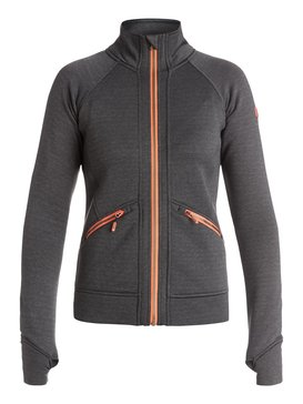 Glisten - Polartec® Zip-Up Mid Layer  ERJFT03303