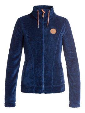 Eskimo - Plush Fleece Jacket  ERJFT03308