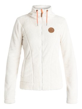 Eskimo - Plush Fleece Jacket  ERJFT03308