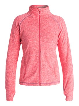 Harmony - Zip-Up Technical Fleece  ERJFT03309