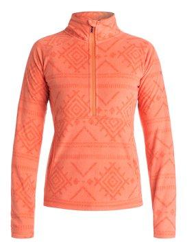 Cascade - Half-Zip Fleece Pullover  ERJFT03310