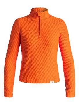 ROXY & Courregès - Technical Sweatshirt  ERJFT03327