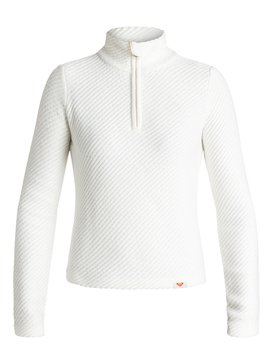 ROXY & Courrèges - Technical Sweatshirt  ERJFT03327