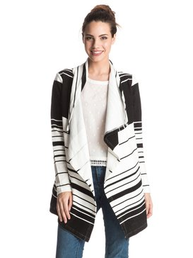 Chill Break - Waterfall Cardigan  ERJFT03368