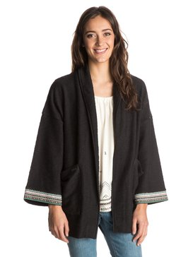 Agua Salada - Kimono Jacket  ERJFT03410