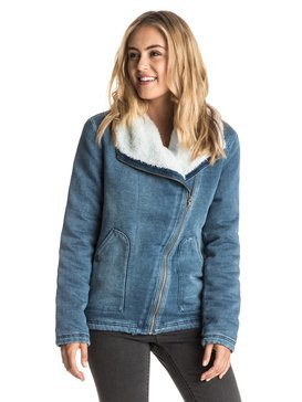 san simon buddhist single women Roxy women's san simon denim jacket review fleece denim effect jack with sherpa lining, large oversized collar, asymmetric front zip fastening, large front patch pockets with snaps and.