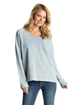 Palpo Point - Oversized Sweatshirt  ERJFT03481