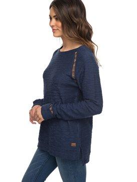 Livin In The City - Sweatshirt  ERJFT03634