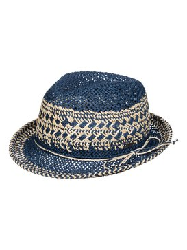Big Swell - Straw Fedora  ERJHA03048