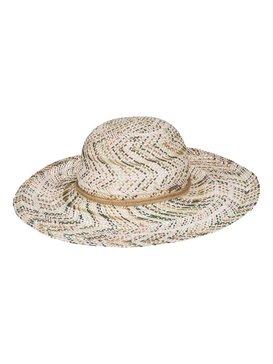 Take A Break - Straw Hat  ERJHA03050