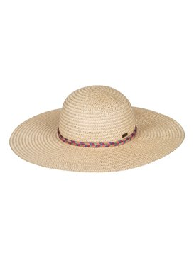 Take A Break - Straw Hat  ERJHA03050