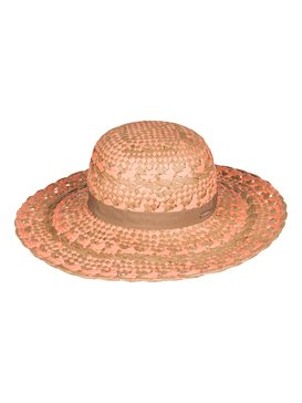 Get A Tan - Straw Hat  ERJHA03053