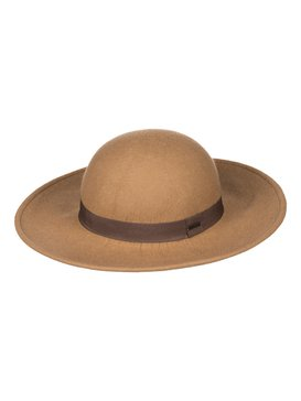 Love In L.A - Felt Fedora  ERJHA03129