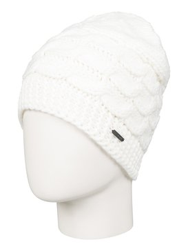 WINTER LOV BEANIE Blanco ERJHA03172