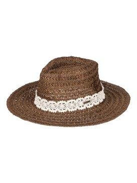 Cowgirl - Straw Hat  ERJHA03215