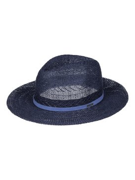In The Sunshine - Straw Fedora  ERJHA03216