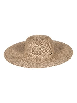 Ocean Dream - Straw Sun Hat  ERJHA03217
