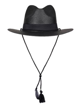 California Feeling - Straw Fedora  ERJHA03224