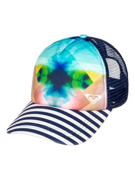 Water Come Down - Trucker Cap  ERJHA03228