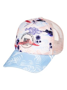 Water Come Down - Trucker Cap  ERJHA03318